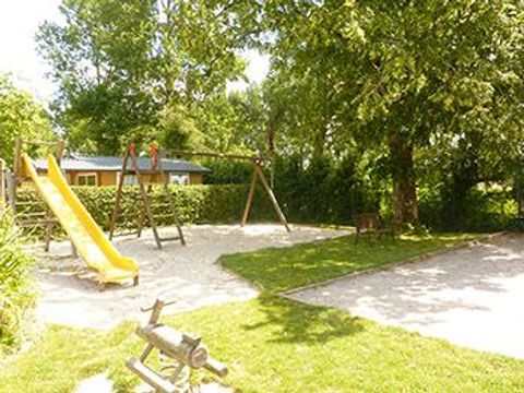 Camping Les Pommiers des 3 Pays - Camping Passo di Calais - Image N°12