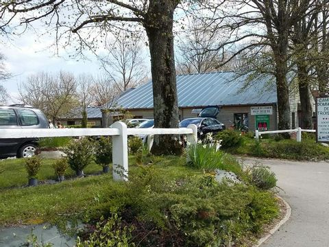 Camping Les Pommiers des 3 Pays - Camping Passo di Calais - Image N°10