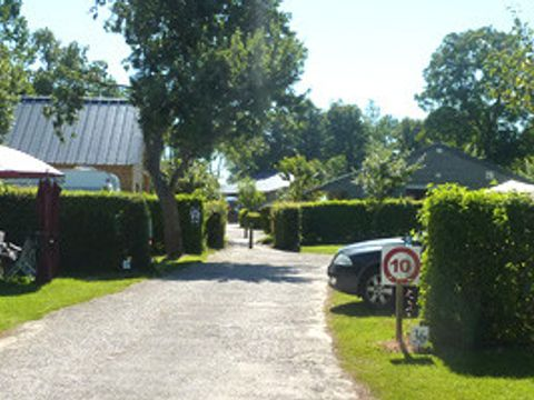 Camping Les Pommiers des 3 Pays - Camping Passo di Calais - Image N°6