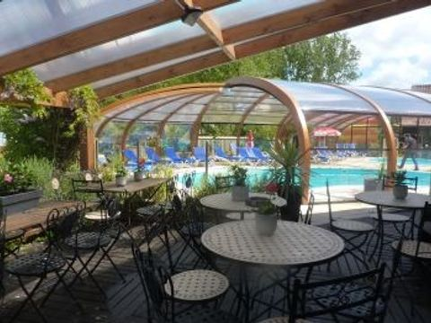 Camping Les Pommiers des 3 Pays - Camping Passo di Calais - Image N°2