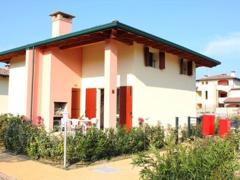 Airone Bianco Residence Village - Camping Ferrare - Image N°30