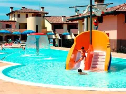 Airone Bianco Residence Village - Camping Ferrare - Image N°11