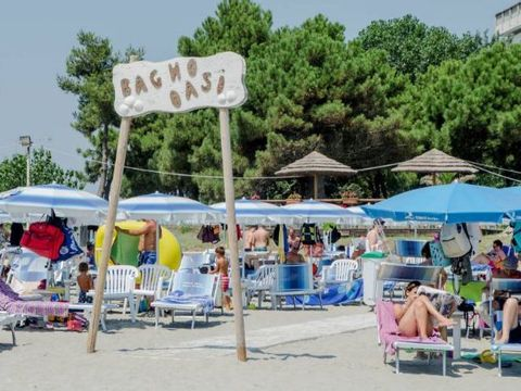 Airone Bianco Residence Village - Camping Ferrare - Image N°26