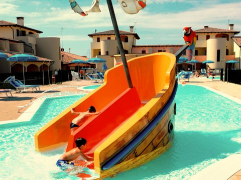 Airone Bianco Residence Village - Camping Ferrare - Image N°3