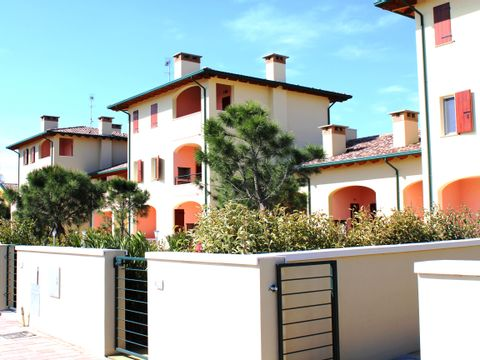 Airone Bianco Residence Village - Camping Ferrare - Image N°18
