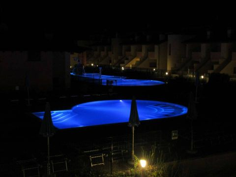 Airone Bianco Residence Village - Camping Ferrare - Image N°8