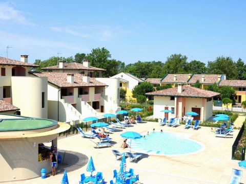 Airone Bianco Residence Village - Camping Ferrare - Image N°12