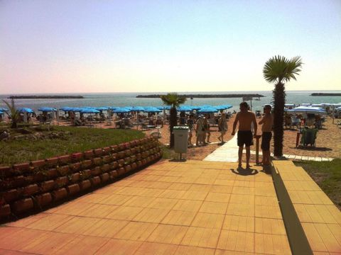 Airone Bianco Residence Village - Camping Ferrare - Image N°22