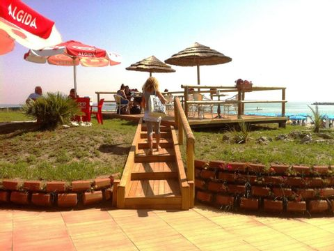Airone Bianco Residence Village - Camping Ferrare - Image N°20