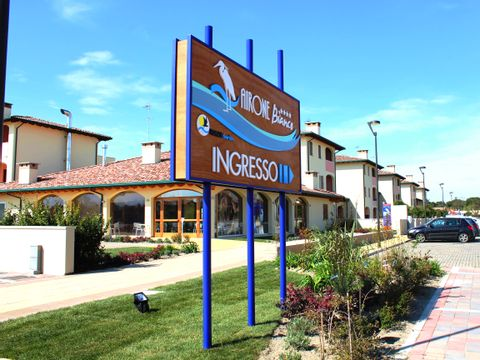 Airone Bianco Residence Village - Camping Ferrare - Image N°17