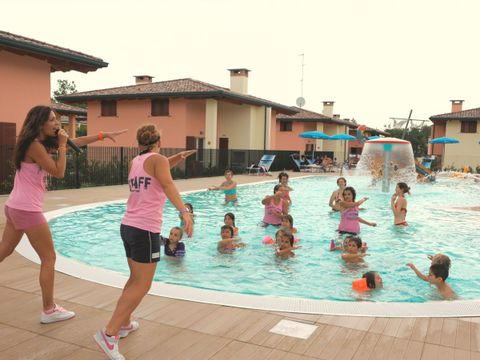 Airone Bianco Residence Village - Camping Ferrare - Image N°5