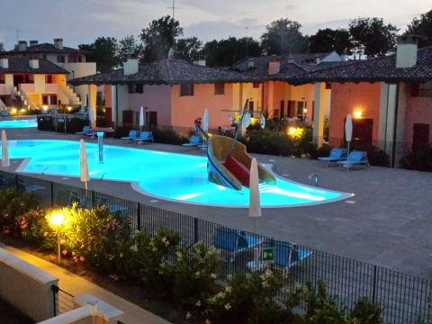 Airone Bianco Residence Village - Camping Ferrare - Image N°4