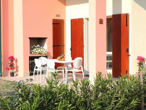 Airone Bianco Residence Village - Camping Ferrare - Image N°29
