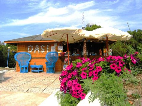 Airone Bianco Residence Village - Camping Ferrare - Image N°24