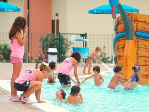 Airone Bianco Residence Village - Camping Ferrare - Image N°6