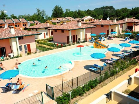 Airone Bianco Residence Village - Camping Ferrare - Image N°9