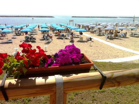 Airone Bianco Residence Village - Camping Ferrare - Image N°23