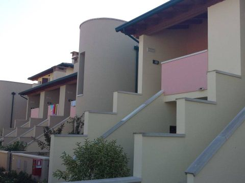 Airone Bianco Residence Village - Camping Ferrare - Image N°19