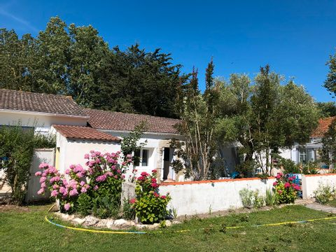 Village Vacances les Gîtes de Montmartre - Camping Vendée - Image N°10