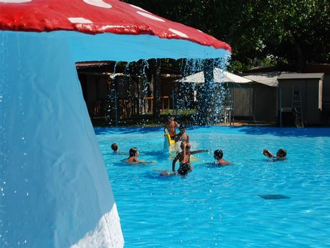 Camping Classe - Camping Ravenne - Image N°3