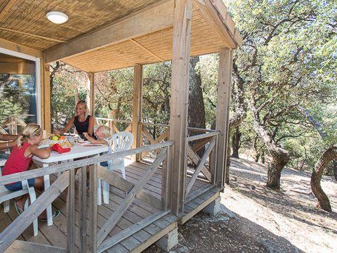 Villages De Vacances La Bayette - Camping Var - Image N°6
