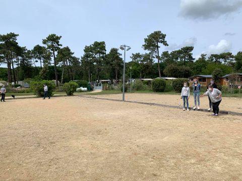 Camping Siblu Les Viviers - Funpass inclus - Camping Gironde - Image N°14