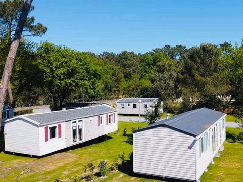 Camping Siblu Les Viviers - Funpass inclus - Camping Gironde - Image N°26