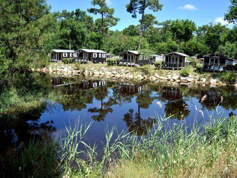 Camping Siblu Les Viviers - Funpass inclus - Camping Gironde - Image N°3