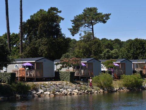 Camping Siblu Les Viviers - Funpass inclus - Camping Gironde - Image N°15
