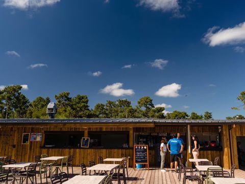 Camping Siblu Les Viviers - Funpass inclus - Camping Gironde - Image N°10