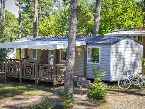 Camping les Embruns - Camping Gironde - Image N°39