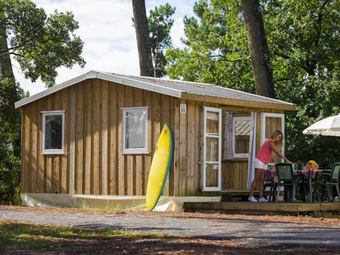 Camping les Embruns - Camping Gironde - Image N°35