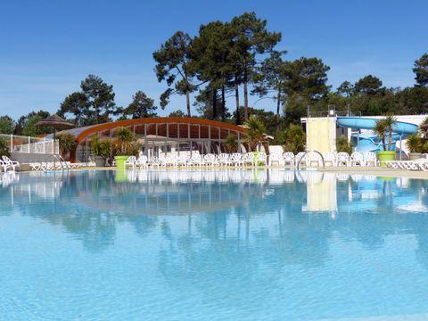 Camping les Embruns - Camping Gironde - Image N°2
