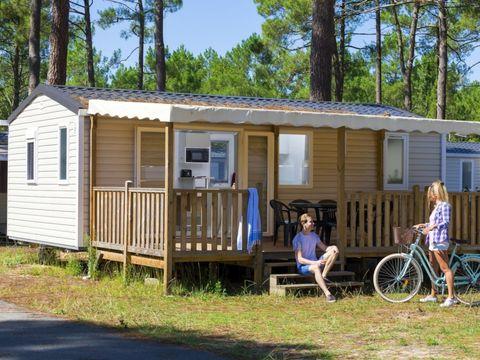 Camping les Embruns - Camping Gironde - Image N°42