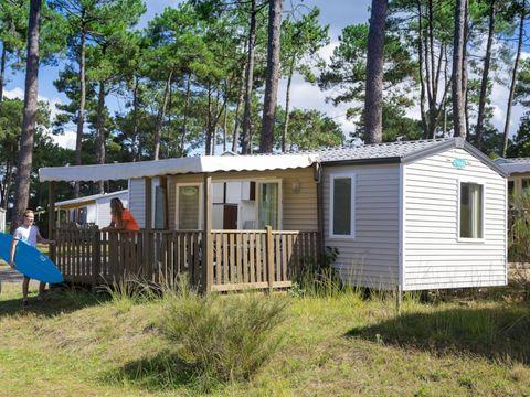 Camping les Embruns - Camping Gironde - Image N°38