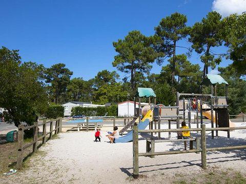 Camping les Embruns - Camping Gironde - Image N°16