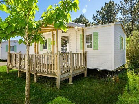 Camping les Embruns - Camping Gironde - Image N°37