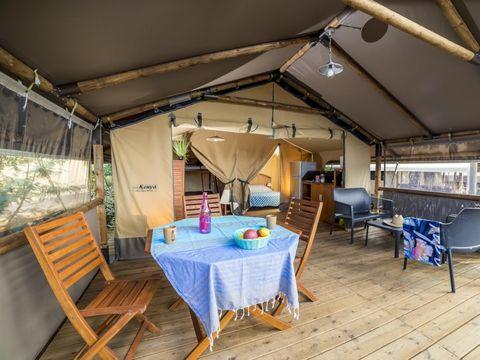 Camping les Embruns - Camping Gironde - Image N°45