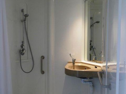 MOBILHOME 4 personnes - Confort PMR - 2 chambres