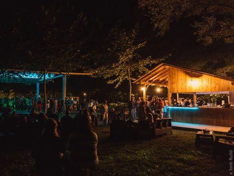 Lerida  Camping Borda del Pubill - Camping Lerida - Afbeelding N°12