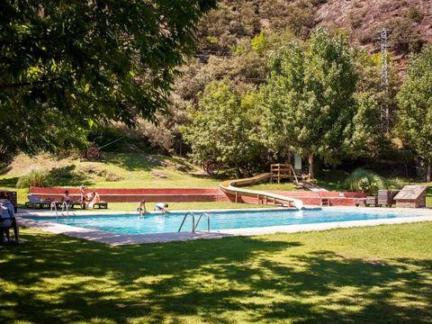 Camping Borda del Pubill - Camping Lleida - Image N°3