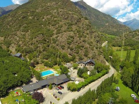 Camping Borda del Pubill - Camping Lleida - Image N°4