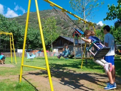 Camping Borda del Pubill - Camping Lleida - Image N°25