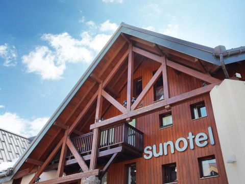 Résidence Sunotel - Camping Haute-Savoie - Image N°3