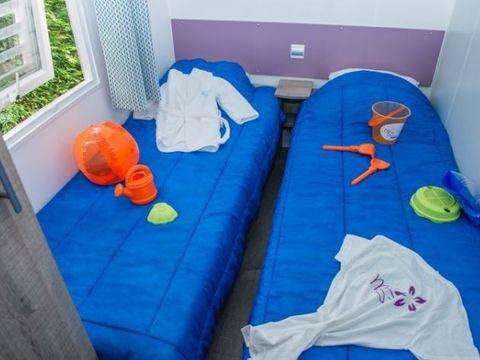 MOBILHOME 6 personnes - Cottage Confort Plus