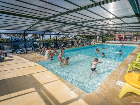 Camping Locronan - Camping Finistere - Image N°2