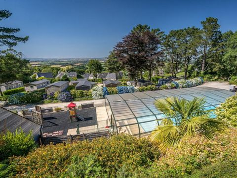 Camping Locronan - Camping Finistere - Image N°3