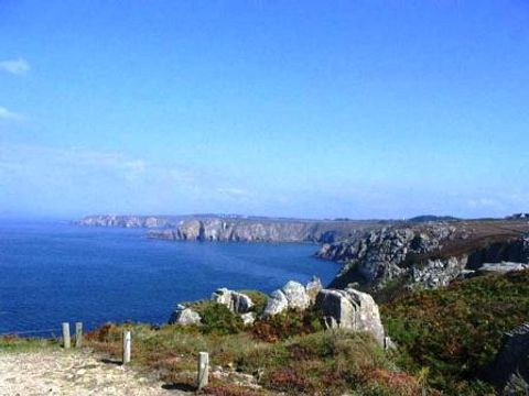 Camping Locronan - Camping Finistere - Image N°8