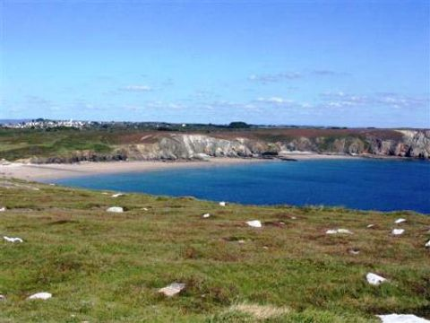 Camping Locronan - Camping Finistere - Image N°7