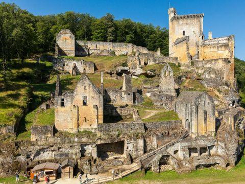 Camping Le Mas  - Camping Dordogne - Image N°43